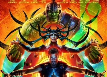 Thor: Ragnarok – Official Trailer (VIDEO)