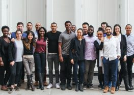 Startups Of Color
