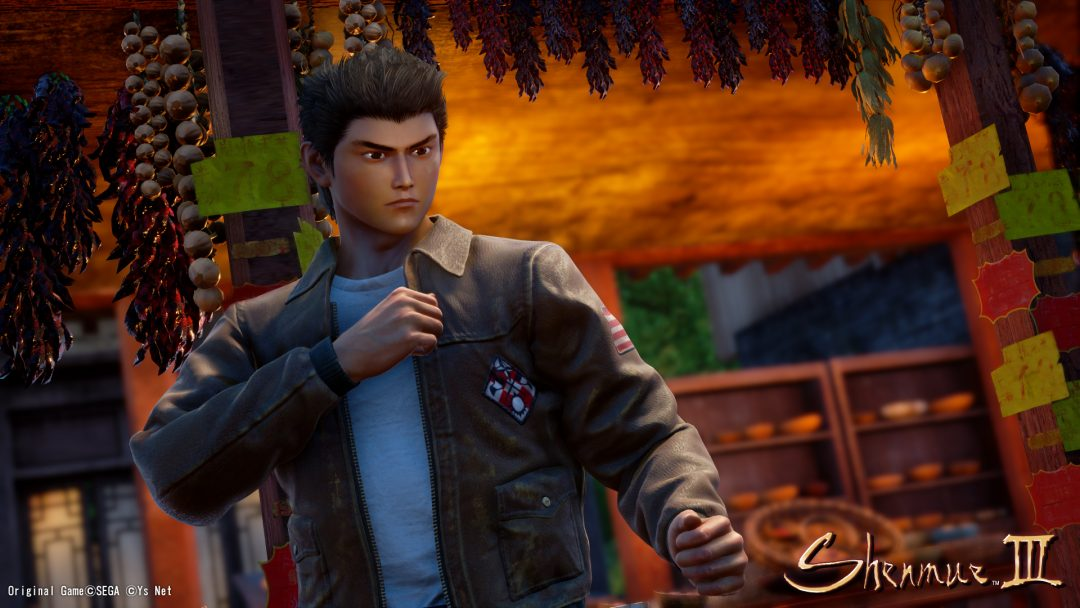 Gaming News Roundup - Aug 28: Gamescom, Shenmue 3 Is Ugly, Final