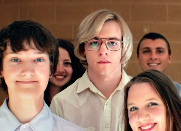 Review: My Friend Dahmer