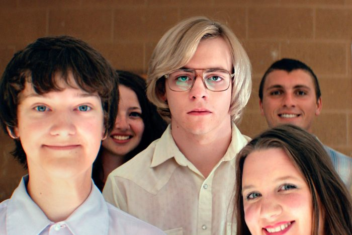 My Best Friend Dahmer