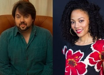 DOPE JOBS: Halt and Catch Fire Music Supervisors Yvette Metoyer & Thomas Golubić (Interview)