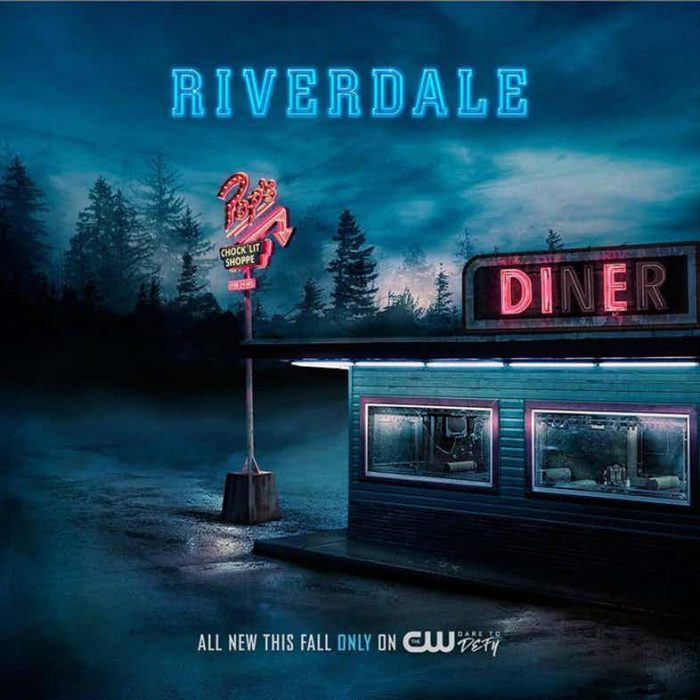 I Know What You Did in Riverdale: Season 2, Episode 1 (RECAP) - For