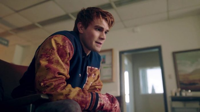I Know What You Did in Riverdale: Season 2, Episode 1 (RECAP