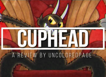 Cuphead: Old School Art Style, Old School 2D Difficulty (GAMING)
