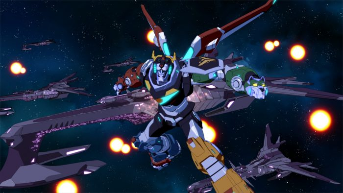 c66b7be0882 Join the  Voltron  Coalition  Netflix s Voltron