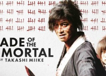 """Blade Of The Immortal"" Is The Action Movie 2017 Has Been Waiting For – REVIEW"