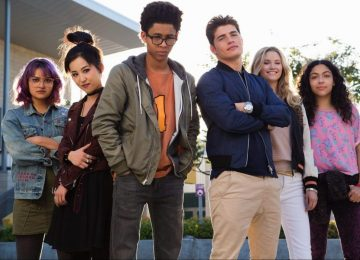 Hulu Debuts the Teaser Trailer For Marvel's Runaways Just Ahead of November Premiere Date