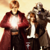 Trisha Would Be Proud - Fullmetal Alchemist Live Action Movie - REVIEW