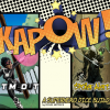 Tabletop Gaming: KAPOW - The Dice Building Game (REVIEW)