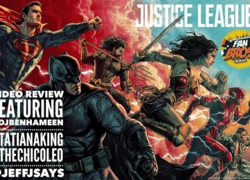 Justice League: Trash or Nah? (MOVIE REVIEW)