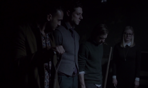 Reliving The Magic: The Magicians – Season 1 Ep 9 The