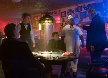 "I Know What You Did I Riverdale: S2 Ep 12 ""The Wicked and the Divine"" (RECAP)"