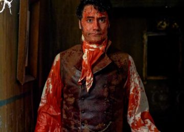 Taika Waititi's What We Do in the Shadows Ordered to Pilot on FX Network!