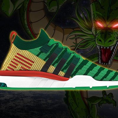 release date: 6fea9 35026 Dragon Ball Z Sneakers From Adidas Coming This Fall! - For All Nerds .