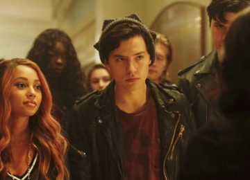 "I Know What You Did in Riverdale: S2 E10 ""The Blackboard Jungle"" (RECAP)"