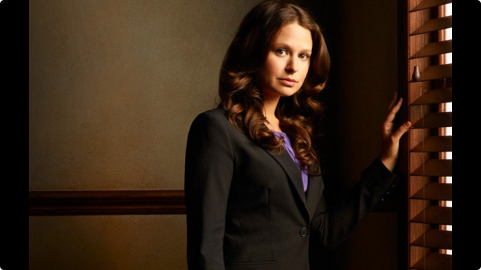 Scandal's End: S7 Ep 8