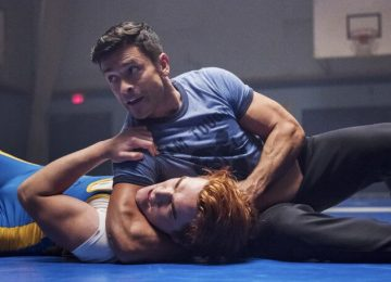 "I Know What You Did in Riverdale: S2 Ep 11 ""The Wrestler"" (RECAP)"