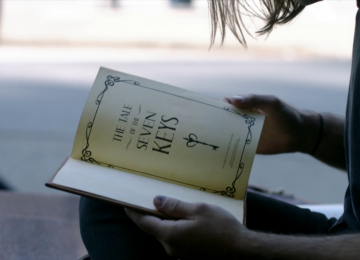 The Magicians S3E1 – The Tales of the Seven Keys (RECAP)