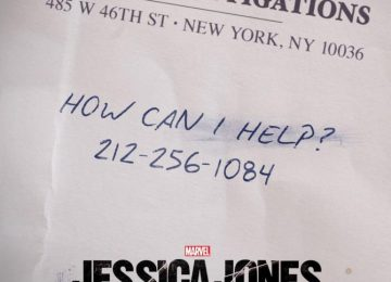 Alias Investigations is Open For Business in Jessica Jones Season Two Trailer!