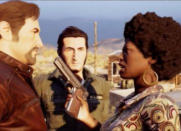 A Way Out: Great Co-Op Adventure Worth The Money (GAME REVIEW)