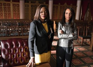 "Scandal's End: S7, E12 ""Allow Me To Reintroduce Myself"" (RECAP)"