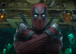 X-Force Assemble in Latest Deadpool 2 Trailer!
