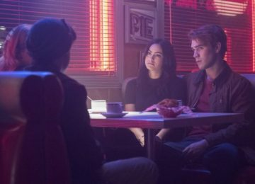 "I Know What You Did In Riverdale: S2 Ep14 ""The Hills Have Eyes"" (RECAP)"