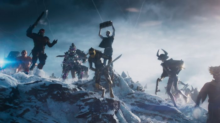 820f2051d55c Ready Player One is An Exercise in Neurotic Nostalgia (REVIEW) - For ...