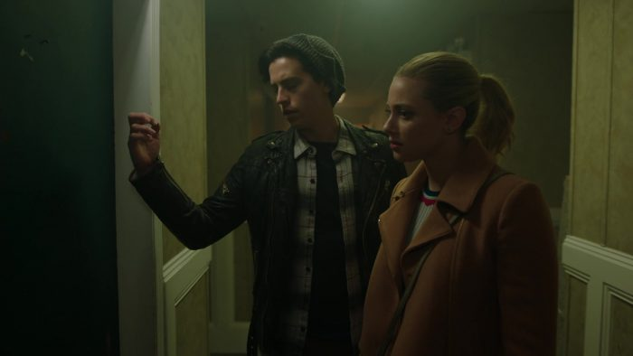 I Know What You Did In Riverdale S2 Ep19 Prisoners Recap For