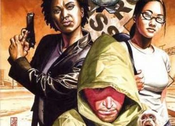 Y The Last Man Pilot Ordered for FX Network, Michael Green to Serve as Showrunner!