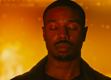 First Official Trailer for Fahrenheit 451 Starring Michael B. Jordan, HBO Sets May Premiere Date!
