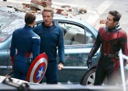 Avengers 4 Theories (Opinion)