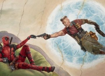Deadpool 2 is Both Better and Worse Than The Original (Review)