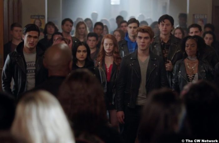 Riverdale S2, EP 21-22 - Judgement Night and Brave New World