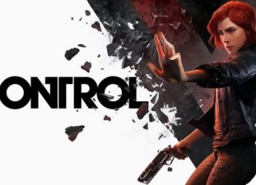"E32018: ""Control"" Is The Most Daring Game Of The Show"