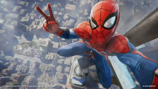 E3 Day 3 - Sony Conference: Last Of Us Part II, Spider-Man
