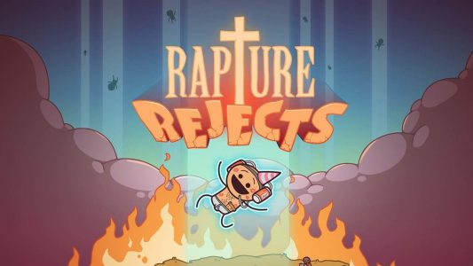 E3 2018: 'Cyanide & Happiness' Jump Into The Battle Royale Craze