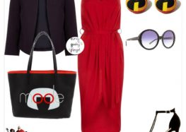 Fandom Fashions: The Incredibles 2