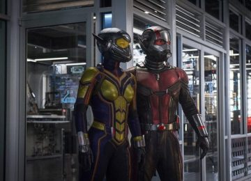 FANDOM FASHIONS: Ant-Man and The Wasp