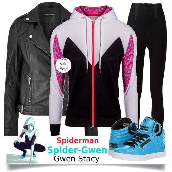 Spider-Man: Gwen Stacy