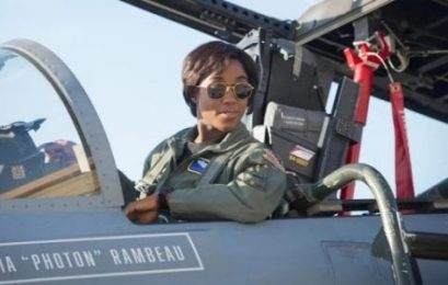 Maria Rambeau And MotherHood In The MCU