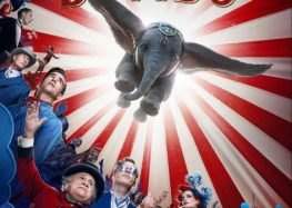 Big Ups, Side-Eyes and L's: DUMBO Movie Review