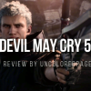 Devil May Cry 5 Review - A SSStylish Return