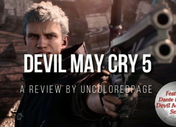 Devil May Cry 5 Review – A SSStylish Return