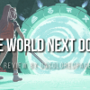 The World Next Door Review - A Magical First Game