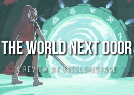 The World Next Door Review – A Magical First Game