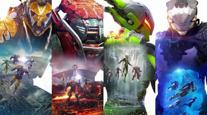 Anthem: What It Is And What It Ain't - For All Nerds