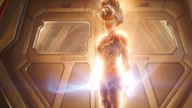 Captain Marvel: True Grit and Some Grime, but a Solid Must Watch