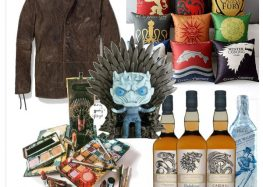 FANDOM FASHIONS: Game of Thrones Merch Edition